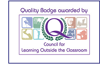 LOtC QB logo1 - THE COUNCIL FOR LEARNING OUTSIDE THE CLASSROOM