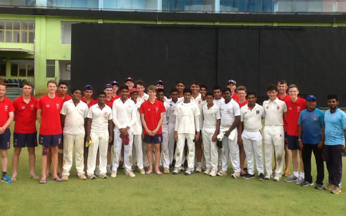 SriSchool - LWTL Thoughts With Sri Lanka