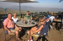 Hilltop Camp Lunch Hluhluwe