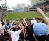 Living With The Lions Sports Travel HongKong_TH