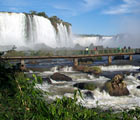 Wales to Argentina June 2018 IguazuTH