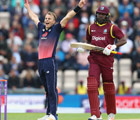 England Cricket To West Indies 2019 T6_th
