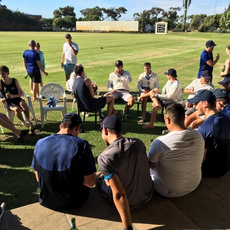 Cricket - Oxford University 1st Team Cape Town Tour 4