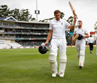 England Cricket To South Africa 2019/20 JNB4thtest