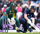 England Cricket To South Africa 2019/20 ODI_Th